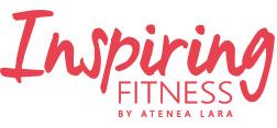 Inspiring Fitness Logo
