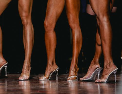 ¿Vas a competir en el extranjero? (Parte 2)
